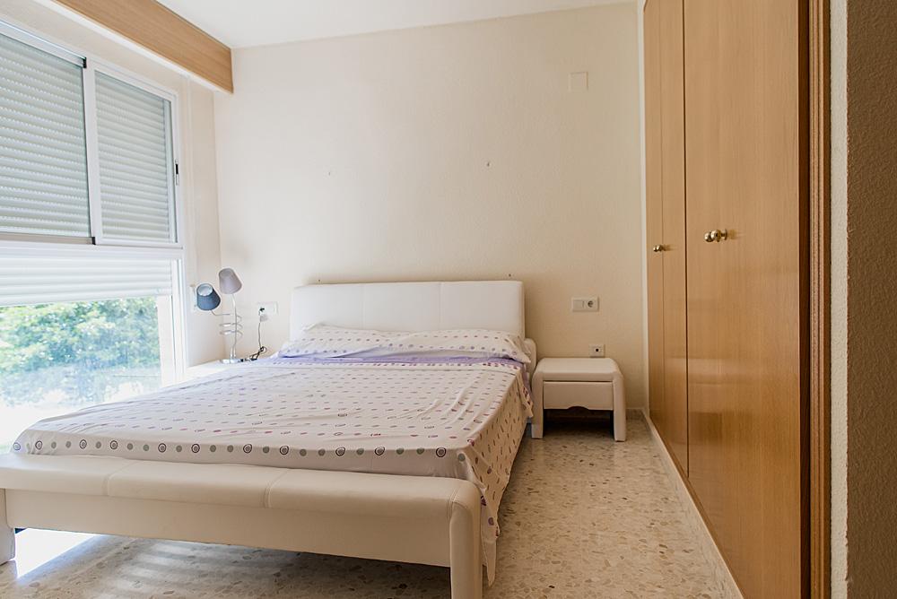 2-спальневые апартаменты в Дении