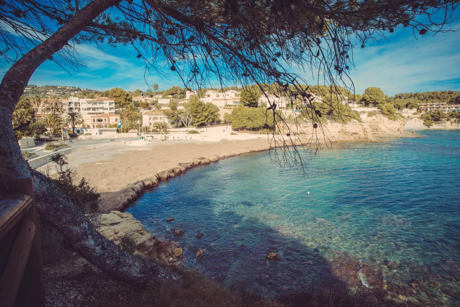 la-fustera-beach