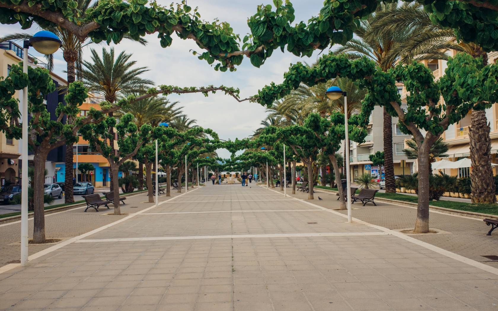 moraira-street