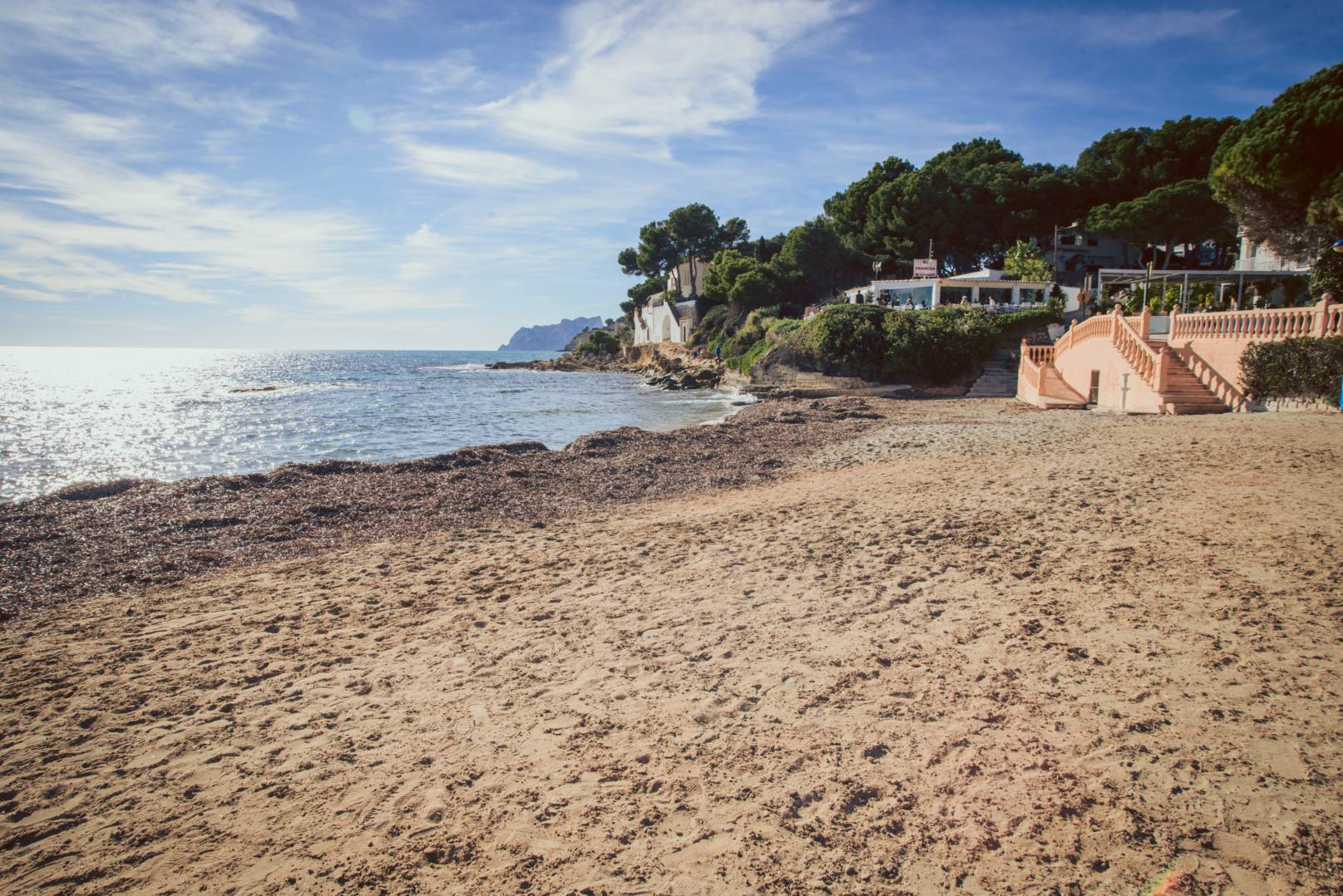 les-platgetes-beach